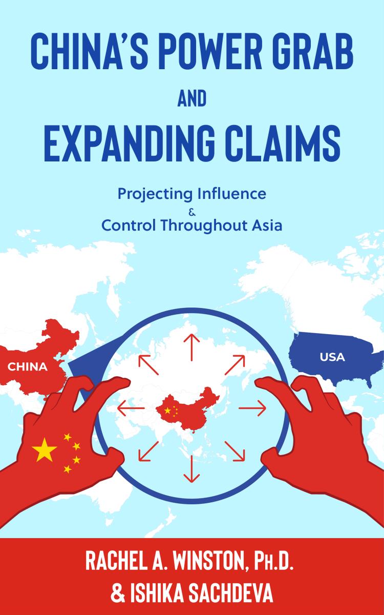 China's Power Grab
