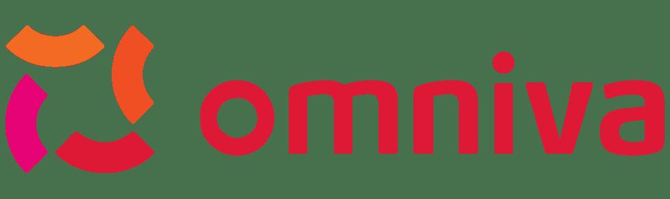 OMNIVA logotipas