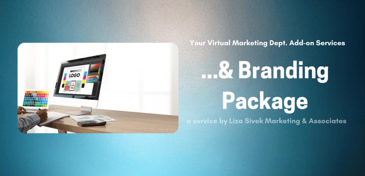 Add on branding package banner