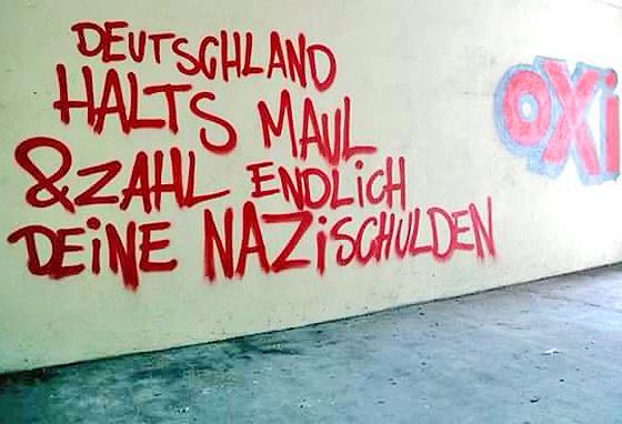 Wandsprüherei in der Leipziger Südvorstadt, © strassenstriche.net mit CC-BY-NC-2.0-Lizenz via Flickr