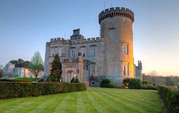 Drumolund Castle
