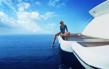 Yachting Luxury