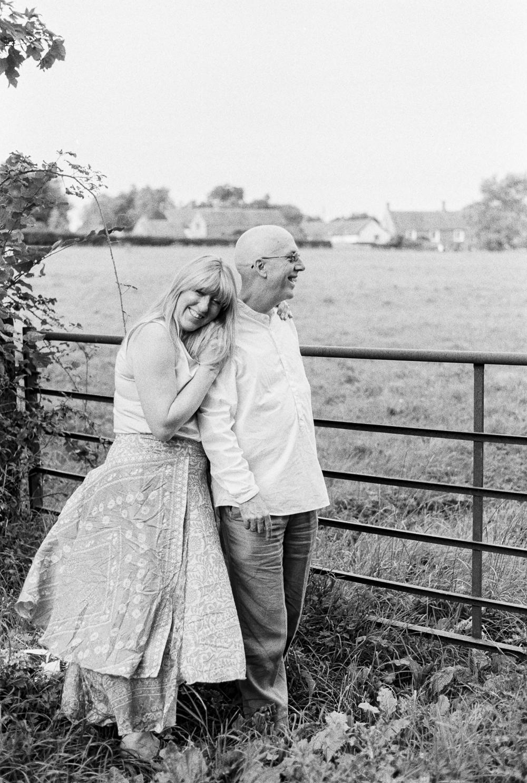 Somerset engagement shoot Liz Baker Photography