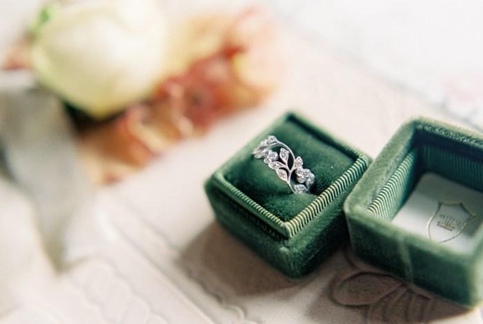Botanical wedding theme | Liz Baker Fine Art Photography