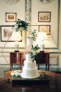 Brympton House Wedding | Liz Baker Photography