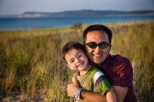 Rajeev and Alex