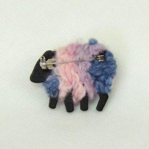 back|view|sheep|LizzyC|brooch|soft_pink_mauve