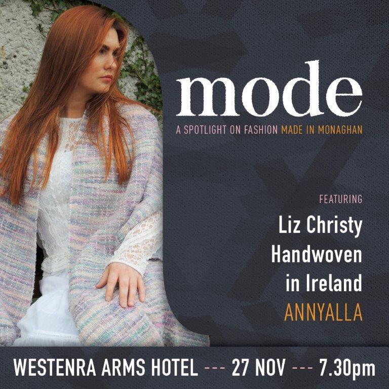 Announcing Mode Fashion Showcase