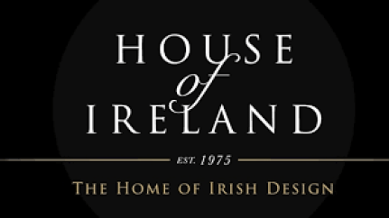 House of Ireland logo