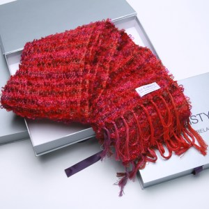 Lunalae Scarf with boxes
