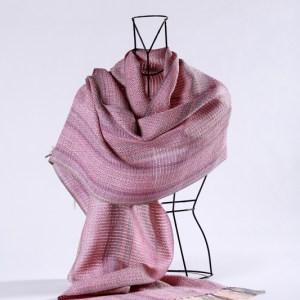 liz-christy-scarf-painter-of-light-kate-beagan-lpink-model