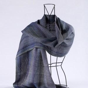 liz-christy-scarf-painter-of-light-kate-beagan-saphire-model