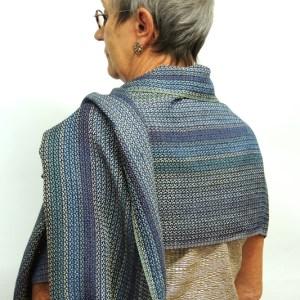 liz-christy-scarf-painter-of-light-kate-beagan-sapphire-margaret-backview
