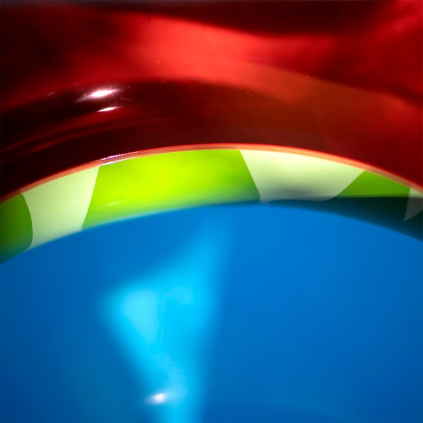 Pool 1042July 9, 2018 - Digital image from the Pool series by Liz Claus.