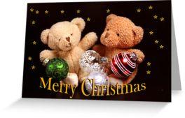 Merry Christmas © Liz Collet