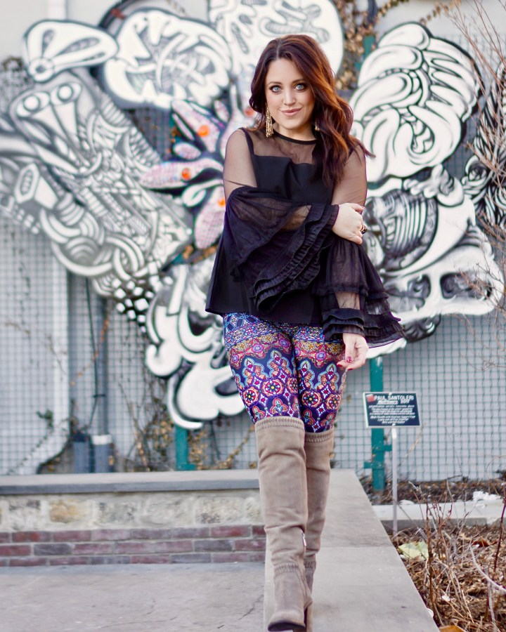 statement sleeves with forever21