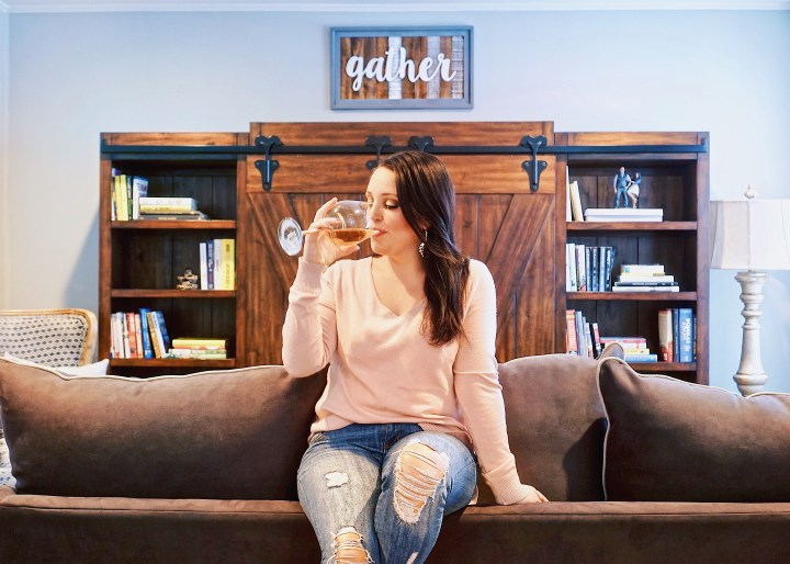 cheers to the ladies: celebrating women's history month with winc wine club!