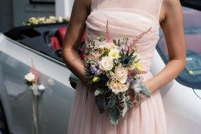 Bridal Car, Car Bridal, Car Bridal Deco Singapore