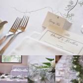 The White Rabbit, singapore botanical wedding, Solemnisation Deco