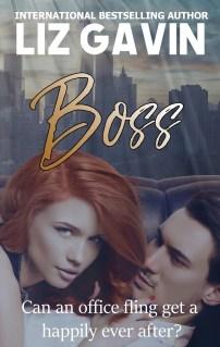 Boss E-Book