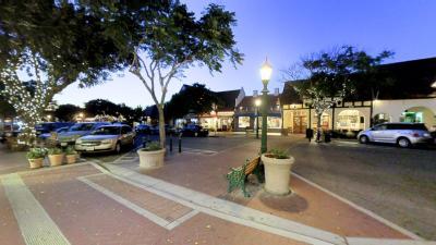 Visit Solvang, CA~Danish Capital of the USA 3D Model