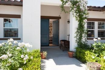 Luxury Home Solvang , CA 3D Model
