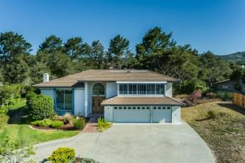 411 Oak Hill Terrace  Lompoc, CA 93436 3D Model