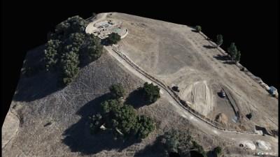 Ladan Aerial 3D Property Model 3D Model