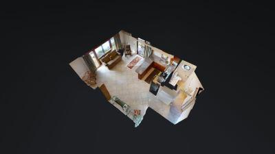 High Meadow Suite 3D Model