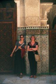Fez, Morocco -2013