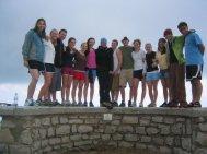 Mont Ventoux, France - 2007
