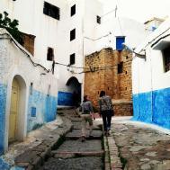 Rabat, Morocco 2012