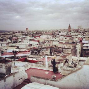 """Rabat, Morocco """"Home"""" 2012-2013"""