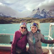 Torres Del Paine, Chile - 2014