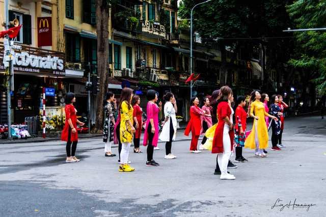 Ha Noi day two Vietnam January 2020-6266