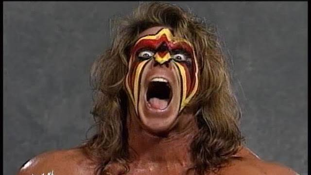 Ultimate Warrior2