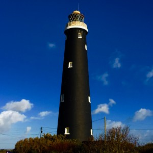 The Lighthouse Guides Us All