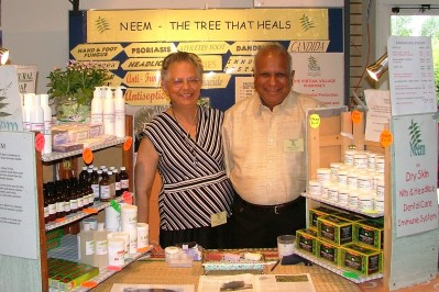 THE NEEM PEOPLE