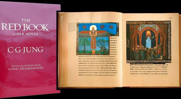 Jung's Red Book