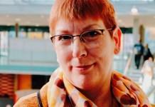Liz Clark : Director of LizianEvents Ltd