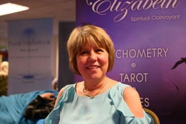 Julie Elizabeth : LizianEvents : Lizian Events : Well Being : Wellbeing