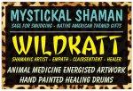 Mystickal Shaman stall board