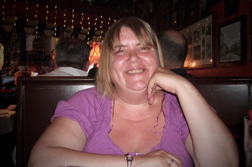 Janet Stafford - Community Member
