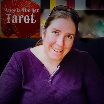 Angela Barker: LizianEvents Ltd