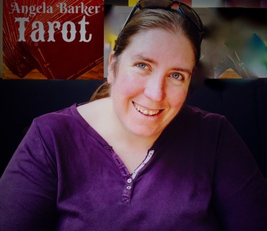 Angela Barker: LizianEvents Ltd