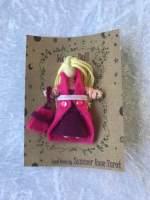 Handmade Worry Doll