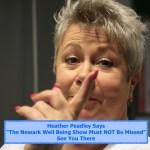 Heather Peadley - LizianEvents