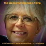Stephanie J King: LizianEvents