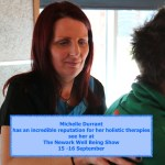 Michelle Durrant - LizianEvents