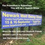 Promotion Newark - LizianEvents